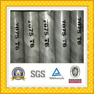 ASTM 7075 T6 Aluminium Tube / Aluminium Pipe pictures & photos