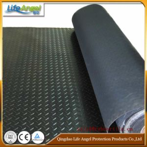 2016 Factory Produced Diamond Floor Rubber pictures & photos