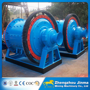 Small Ball Mill for Benefication (MQG, GZMY)