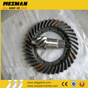 Sdlg Wheel Loader LG953nl G933L LG936L LG930 LG916 LG918 LG956 LG968 LG989 and Excavator Spare Parts Bevel-Gear-for-Loaders pictures & photos