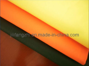 T/C Polyester and Cotton Dyed Uniform Workwear Twill Fabric