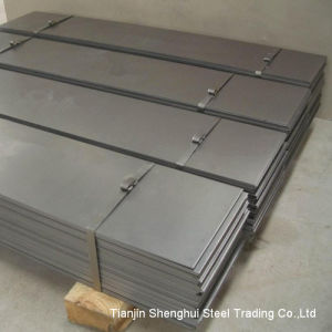 Cold Rolled Stainless Steel Plate409 pictures & photos