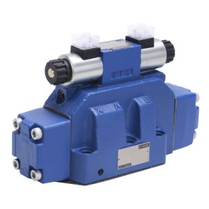 4weh32e6X6eg24n9etz5l Electro-Hydraulically Operated Directoal Valve pictures & photos