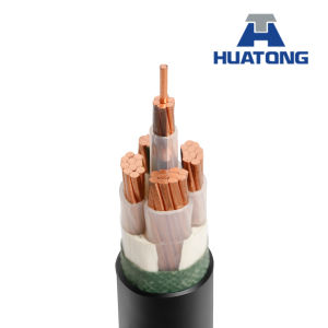 0.6/1kv, 1.8/1kv, 3.6/6kv, 6/10k, 8.7/15kv, 12/20kv, 18/30kv, 26/35kv XLPE Cable pictures & photos