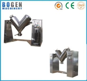 V Type Mixing Equipment for Dry Powder pictures & photos