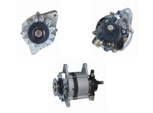 Auto Alternator LR255-408C for Isuzu 4BE1 pictures & photos