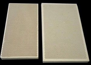 Gas Burner&Heater Infared Honeycomb Ceramic Plate pictures & photos