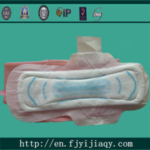 Maxi Super Absorbency Heavy Flow Sanitary Pad pictures & photos
