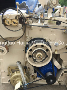 410 Type Water Jet Loom pictures & photos