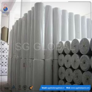 200GSM Polyester Needle Punched Nonwoven Fabric pictures & photos