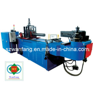 Double Molds CNC Tube Bending Machine Wfcnc76X8