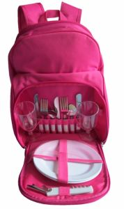 Picnic Backpack pictures & photos