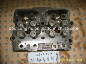 Cummins Nta855 Cylinder Head and Cylinder Head Assebly OEM and Original Quality pictures & photos