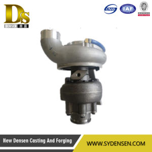 Garrett Turbocharger Diesel Truck Engine Universal Turbo Charger Diesel Truck Parts pictures & photos