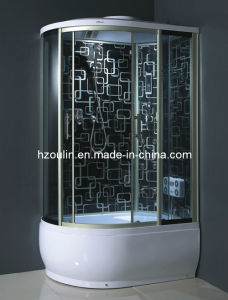 Steam Shower Cabin House (AC-55) pictures & photos