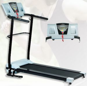 Home Motorized Mini Treadmill (UJK-1601) pictures & photos