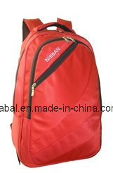 Nissan 1680d Nylon Computer Backpack pictures & photos