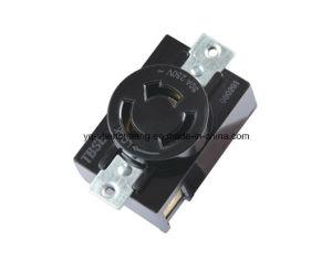 Japanese Locking Socket 080201 pictures & photos