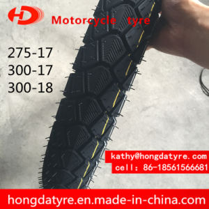 Hot Sale Wholesale Top Quality Chinese Tyre Motorcycle Tire 3.00-17 Emark Certificate pictures & photos