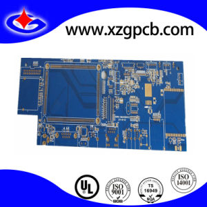 Multilayer Copper Clad Laminate Motherboard Integrated PCB Circuit pictures & photos