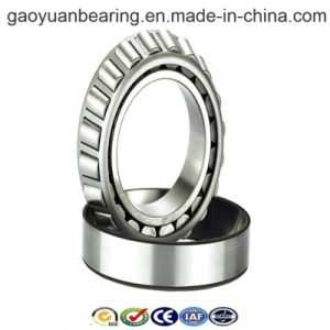 Bearing Steel Tapered Roller Bearing pictures & photos