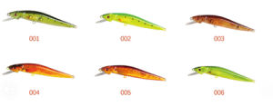 Good Design Mino Fishing Lure Hard Lure pictures & photos