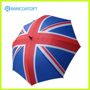 30′inch 8k Fiberglass Double Layer Umbrella Golf Umbrella pictures & photos