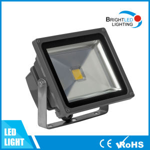 CE, RoHS Outdoor Fitting 50W LED Flood Light pictures & photos