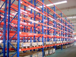 Metal Pallet Heavy Duty Warehouse Storage Rack pictures & photos