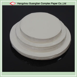 Non-Stick Round Parchment Paper for Cake Liners pictures & photos