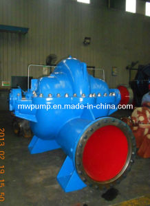 Double Suction Pump (S, SH Russian hydraulic model) pictures & photos