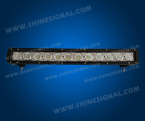 SUV LED Grille Lights (SC10-12 120W) pictures & photos