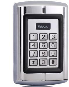 Keypad Access Control (BC-2200)