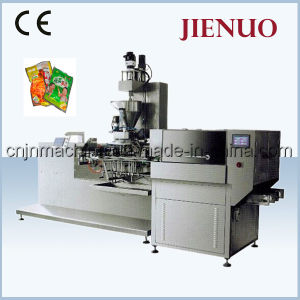 Automatic Vacuum Granular Food Sachets Packing Machine pictures & photos