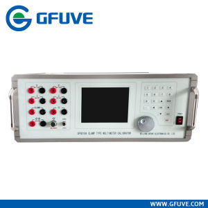 Portable Multi-Product Calibrator with Current Source and Voltage Source pictures & photos