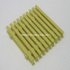 Fiberglass Pultruded I-Bar Grating From China pictures & photos