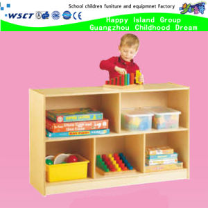 Lovely Wooden School Cabinet Block Collection Cabinets (HB-03902) pictures & photos