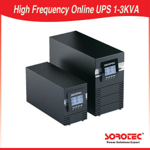 High Frequency Online UPS HP9116C 1-10KVA pictures & photos