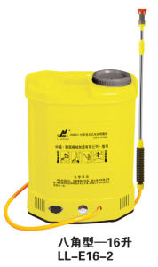 16L Knapsack Electric Sprayer (LL-E16L-2)