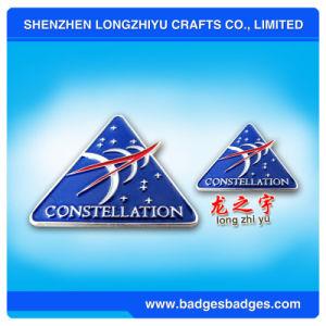 Hard Enamel Pin Badge (LZY-PIN 0052) pictures & photos