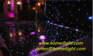 LED Christmas Party Star Dance Floor for Dancing pictures & photos
