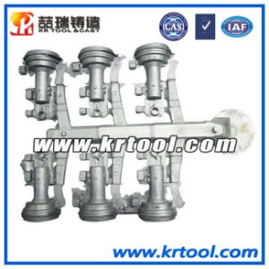 High Precision Die Cast For Hardward Fitting pictures & photos