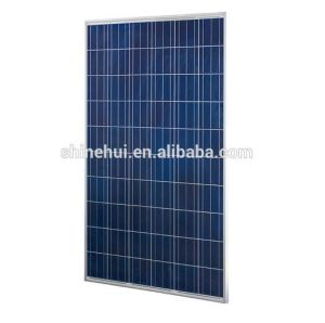 Low Price PV Module 250W Polycrystalline Solar Panel in Pakistan pictures & photos