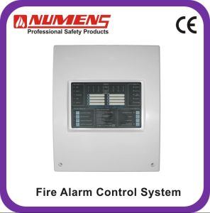 2 Zone, 24V, Non-Addressable Control Panel (4001-01) pictures & photos