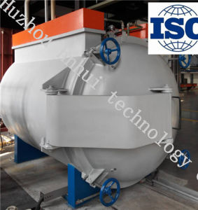 Horizontal Vacuum Annealing Furnace Without Oxygen pictures & photos