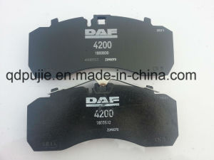 Truck Parts Disc Brake Pad Wva 29253 for Daf (PJTBP016) pictures & photos