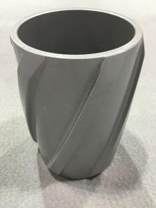 Cast Aluminium Straight Blade Solid/Rigid Centralizer pictures & photos