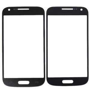 Black Screen Glass Lens for Samsung Galaxy S4 Mini pictures & photos