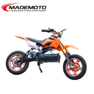 Best Selling New 500 Watts 36V Electric Dirt Bike (ES5003) pictures & photos