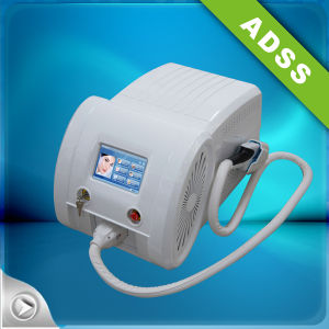 Vacuum E Light for Hair Removal and Acne Improvement Equipment pictures & photos